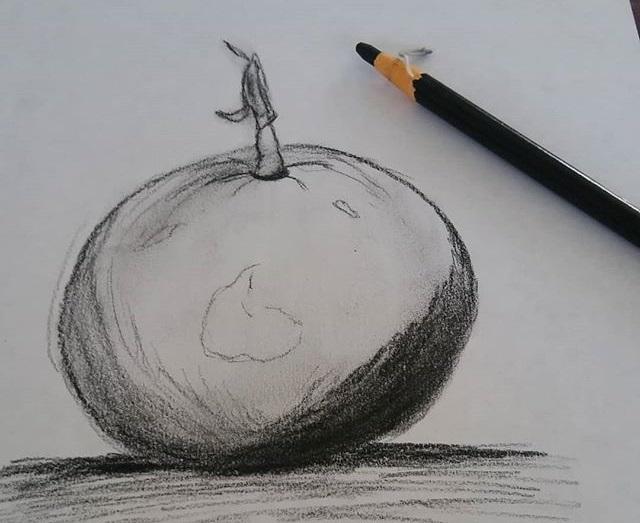 técnicas para usar el lápiz de carbon