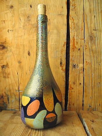 botellas vacías