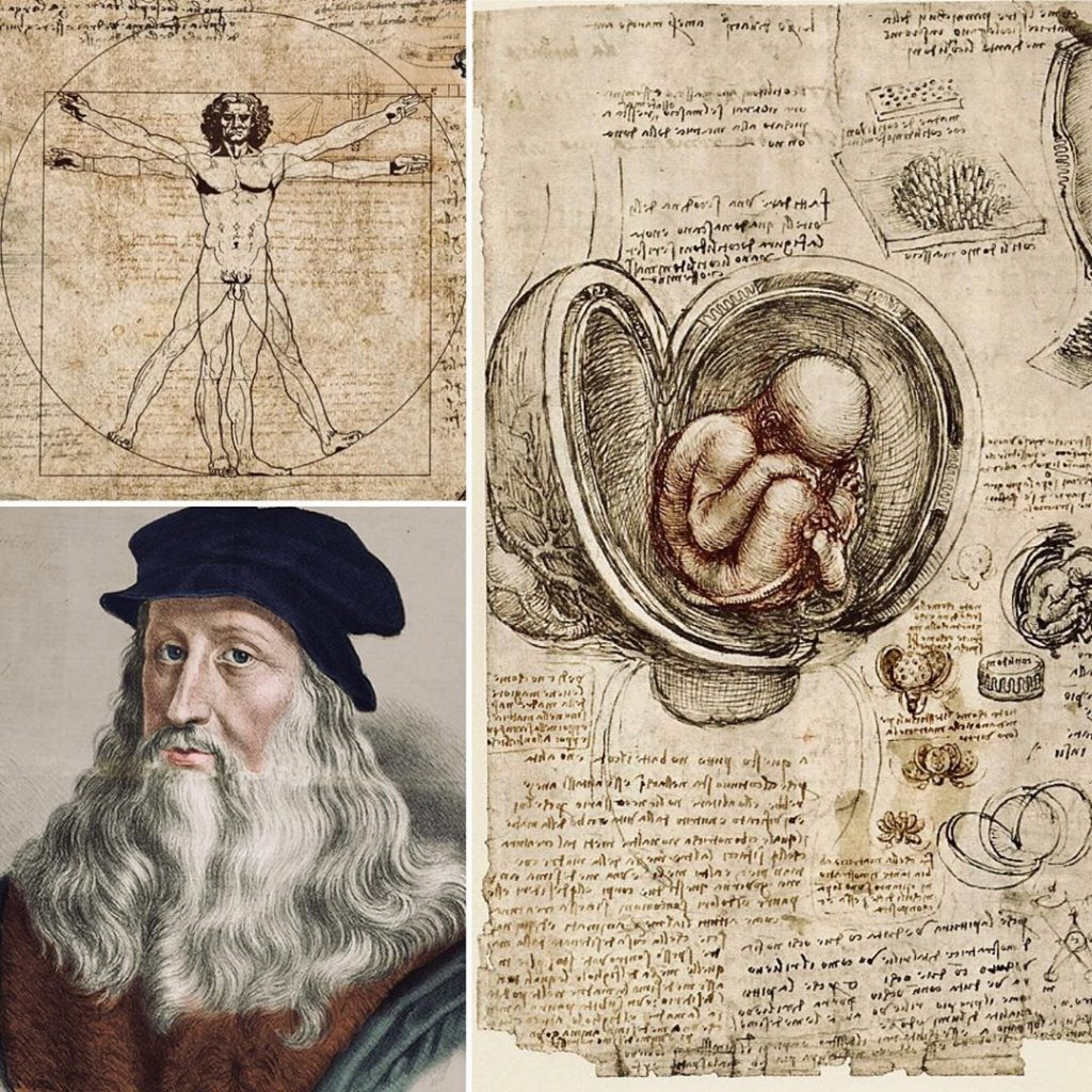 arte y ciencia
