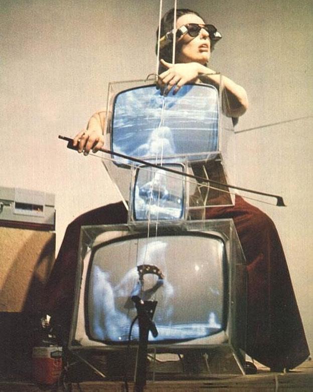 El video arte y el video publicitario