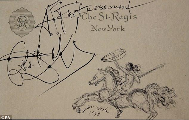 Excentricidades y locuras de Salvador Dalí.