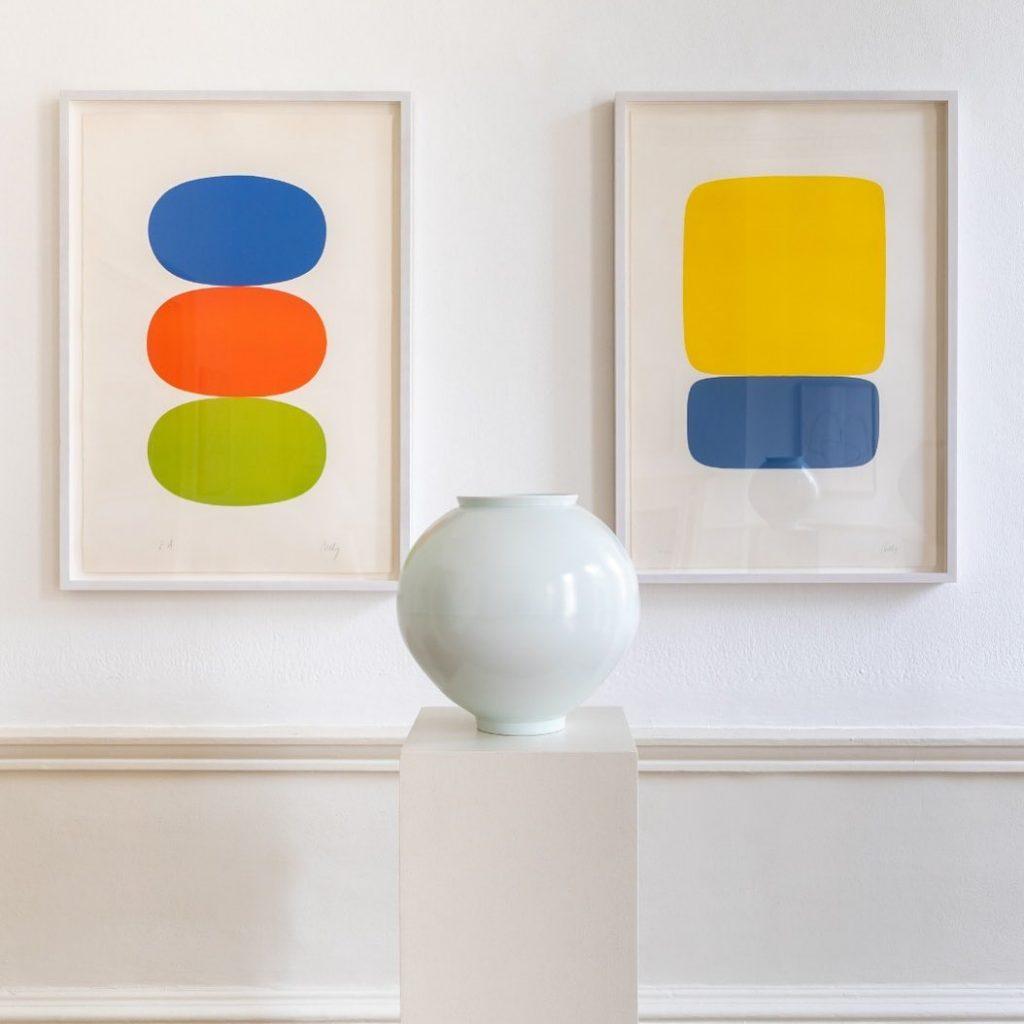 Pintura minimalista