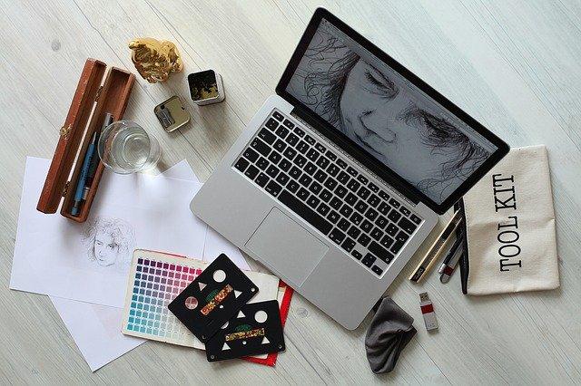 dibujar en el ordenador